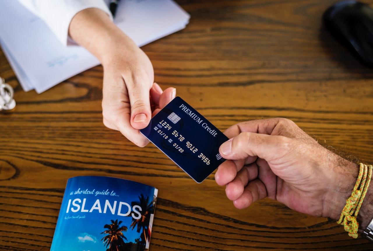 fedstar credit cards