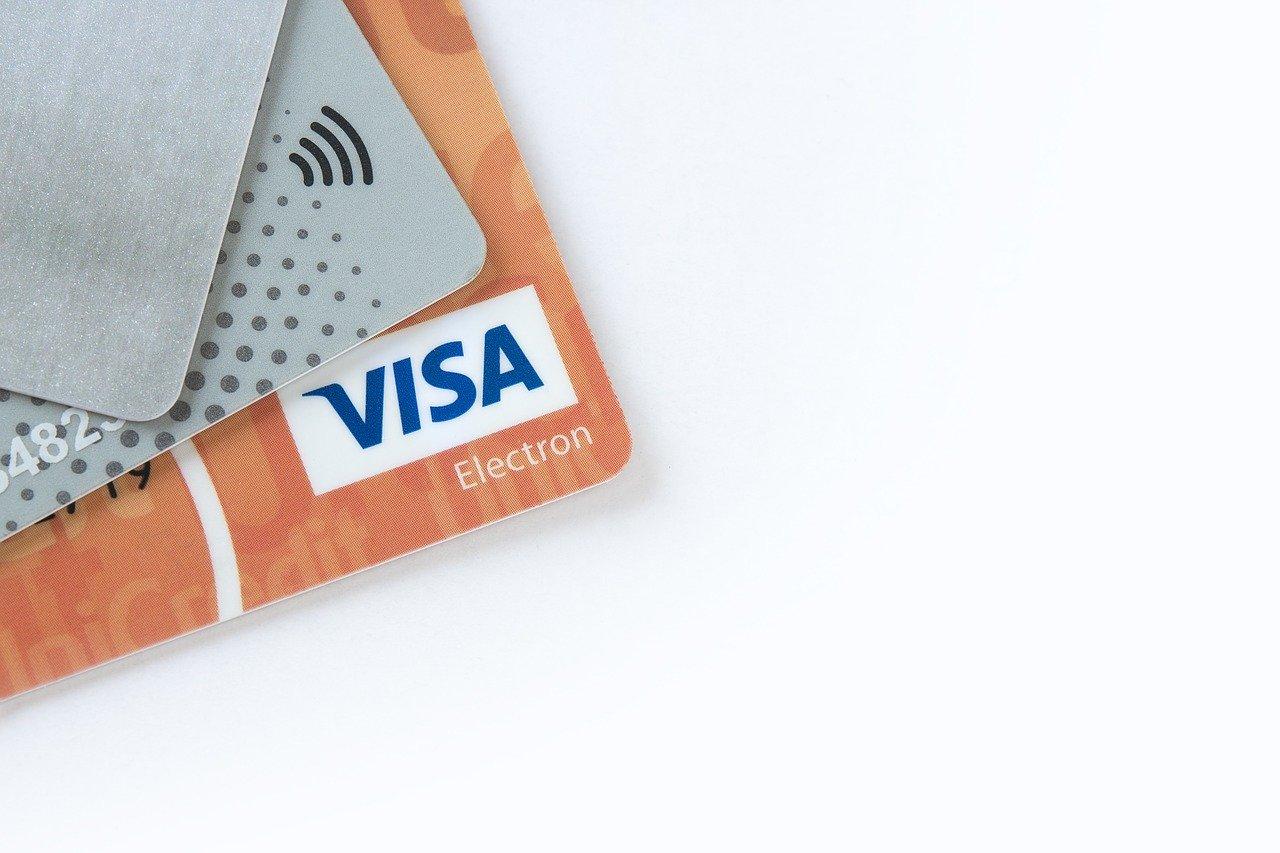 visa cc